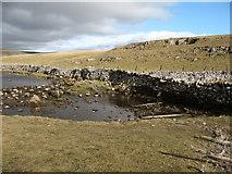 SD8965 : Water Sinks by Gordon Hatton