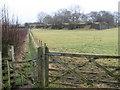 SJ9485 : Footpath from Middlewood Way toward  Windlehurst by Chris Wimbush
