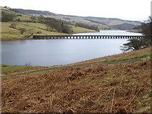 SK1789 : Ladybower Reservoir by Chris Wimbush