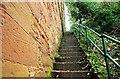 J2866 : The Ballyskeagh High Bridge (6 of 8) by Albert Bridge