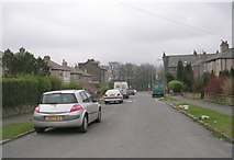 SE1734 : Swires Road - Killinghall Drive by Betty Longbottom