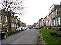 SE1734 : Heath Road - Beech Grove by Betty Longbottom