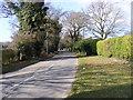 TM2242 : Bucklesham Road, Foxhall by Geographer