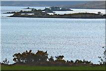 C0323 : Glenveagh National Park - Lough Beagh Islands by Joseph Mischyshyn