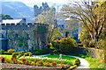C0220 : Glenveagh National Park - Walled Garden area by Joseph Mischyshyn