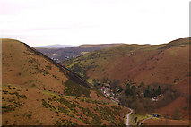SO4494 : Carding Mill Valley by Ian Capper
