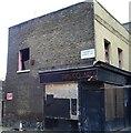 TQ2978 : Pimlico Arts Thorndike Street by PAUL FARMER