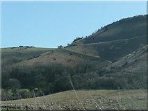 TQ2411 : Fulking Hill by Chris Gunns