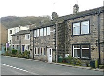 SE0125 : The Old Toll House, The Square, Scout Road, Mytholmroyd by Humphrey Bolton