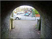TQ1564 : Light at The End of the Tunnel by Colin Smith