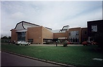 TG1807 : John Innes Centre, Norwich by Elliott Simpson