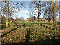 SK4833 : Trent College Grounds by David Lally