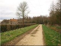 ST4718 : River Parrett Trail at Cartgate Farm by Derek Harper