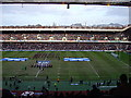 NT2272 : Murrayfield from the West Stand by Paul Chapman