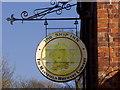 TA2068 : The Ship Inn Pub Sign by JThomas
