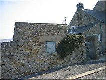 NY9650 : Coalhouse, Rope Barn Farm near Blanchland by Les Hull