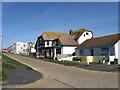 TQ4100 : Dewdrop Inn, Steyning Avenue by Simon Carey
