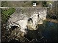SX4372 : New Bridge, Gunnislake by Brian