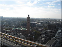 TQ2979 : Westminster Cathedral by Richard Rogerson