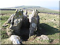 SK1271 : Fivewells Chambered Cairn by Chris Wimbush