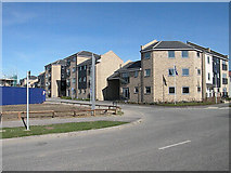 TL4660 : Miller@Cambridge Phase I by Keith Edkins