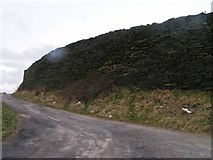 SE1025 : Judd Wall on Beacon Hill by Michael Steele