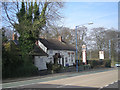 SP0185 : 'The Dog' on the Hagley Road by Row17