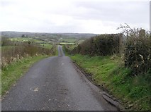 H6359 : Martray Road by Kenneth  Allen