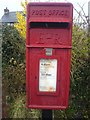SW9159 : Victory Hall Post box by phil