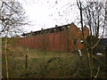 SD8632 : Brownside Mill by Alexander P Kapp