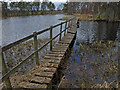 NS3664 : Barcraig Loch by wfmillar