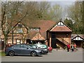 SP3375 : The Old Mill Hotel, Baginton by Keith Williams