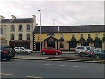 J1246 : The Coach Inn, Church Square, Banbridge by Dean Molyneaux