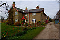SE8643 : Towthorpe Grange by Paul Harrop