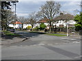SJ8690 : Heaton Mersey - Thornhill Road by Peter Whatley