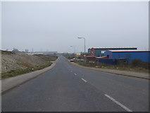 SE8912 : Bessemer way by Glyn Drury