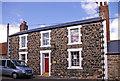 NU1241 : The Farne House, Holy Island, Northumberland by Christine Matthews