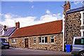 NU1241 : Oak Lea, Holy Island, Northumberland by Christine Matthews