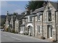 NN8160 : Loch Tummel Inn by Russel Wills