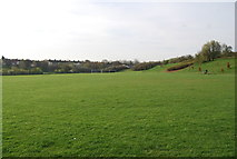 TQ7768 : Hillyfields Community Park by N Chadwick