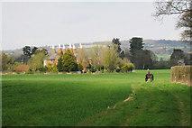 TQ6248 : Faulkners Oast, Tonbridge Road, Hadlow, Kent by Oast House Archive