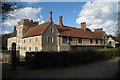 TQ5853 : Ightham Mote, Mote Road, Ightham, Kent by Oast House Archive