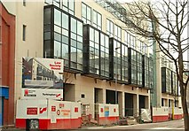 J3474 : Law Society House, Belfast (3) by Albert Bridge