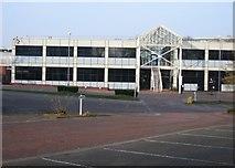 SU6553 : INTEC business park by Sandy B