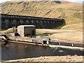 NN4541 : Lubreoch Power Station by Gordon Hatton