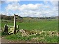 SK2263 : Footpath off Cliff Lane by Alan Heardman