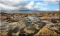 NG6735 : Rock Pool by Toby Speight