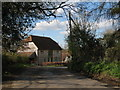 TQ5046 : Converted Barn by Oast House Archive