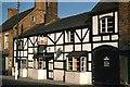 SO6775 : Royal Fountain Inn by Geoffery E Williams