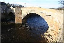 NZ0416 : County Bridge by Andy Waddington